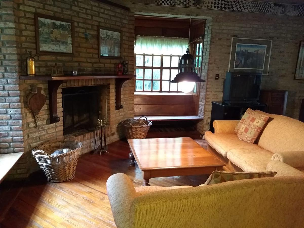 Foto Casa en Alquiler | Alquiler temporario en  Los Cardales,  Countries/B.Cerrado  country Club Cardales
