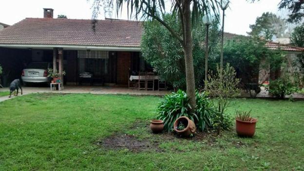 Foto Casa en Venta en  San Bernardo Del Tuyu ,  Costa Atlantica  Machado N° 668