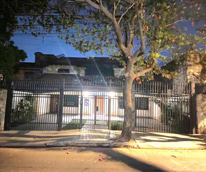 Foto Casa en Alquiler en  Mcal. Estigarribia,  La Recoleta  Zona Mariscal Estigarribia
