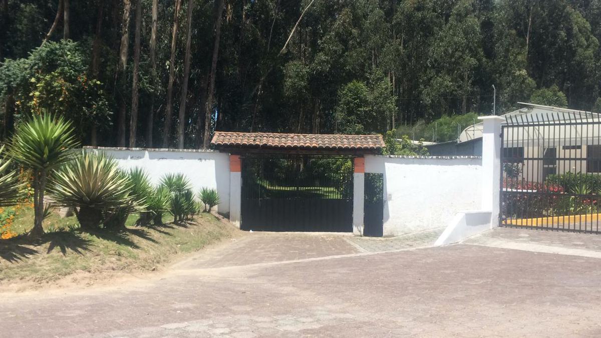 Foto Terreno en Alquiler en  Sangolqui,  Quito  SANGOLQUI