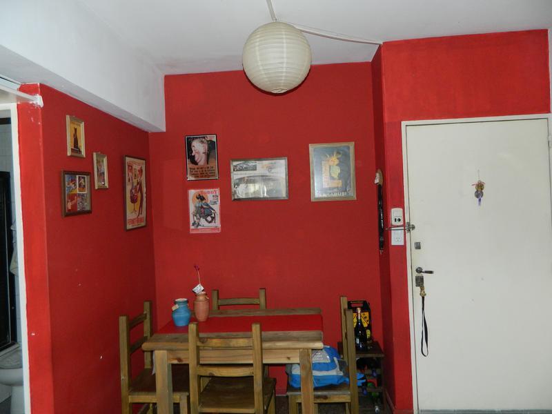 Foto Departamento en Venta en  Caballito Sur,  Caballito  Opcion Venta ó permuta - Dpto. - Emilio Mitre al 400 -  Lado sur