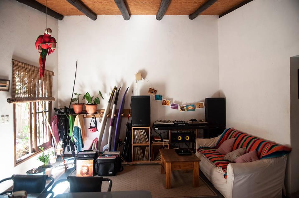 Foto Casa en Alquiler en  Maldonado ,  Maldonado  San Fernando