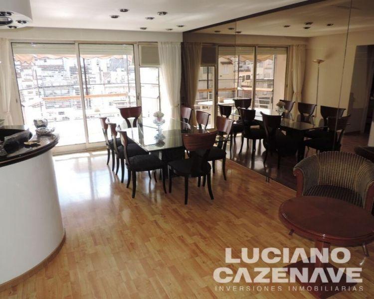 Foto Departamento en Venta en  Recoleta ,  Capital Federal  Av. Callao 1700