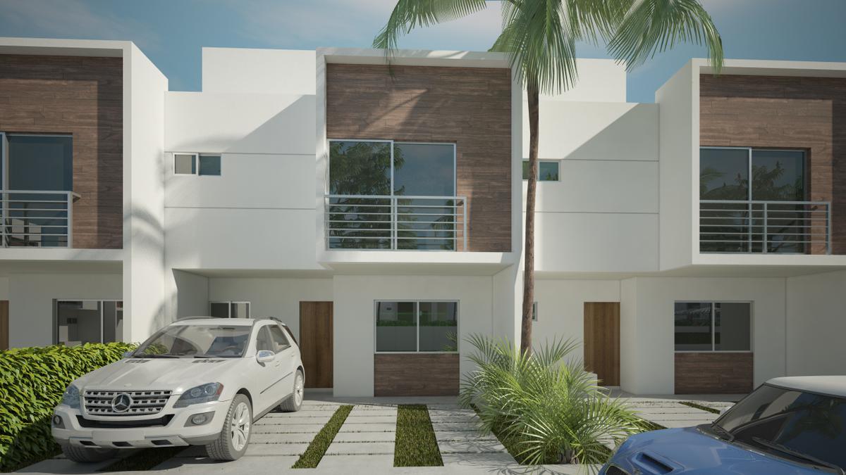 Foto Casa en Venta en  Benito Juárez ,  Quintana Roo   Casas en venta | KINGS HOMES, Cancún