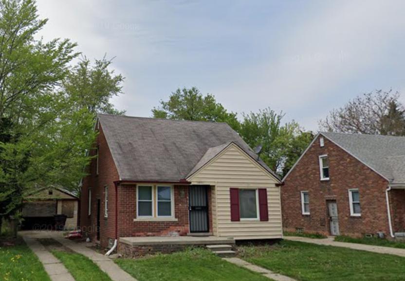 Foto Casa en Venta en  Detroit ,  Michigan  6011 Oldtown, MI 48224 EE. UU. ID