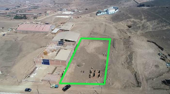 Foto Terreno en Venta en  Carabayllo,  Lima  Centro Poblado Las Piedritas - Carabayllo
