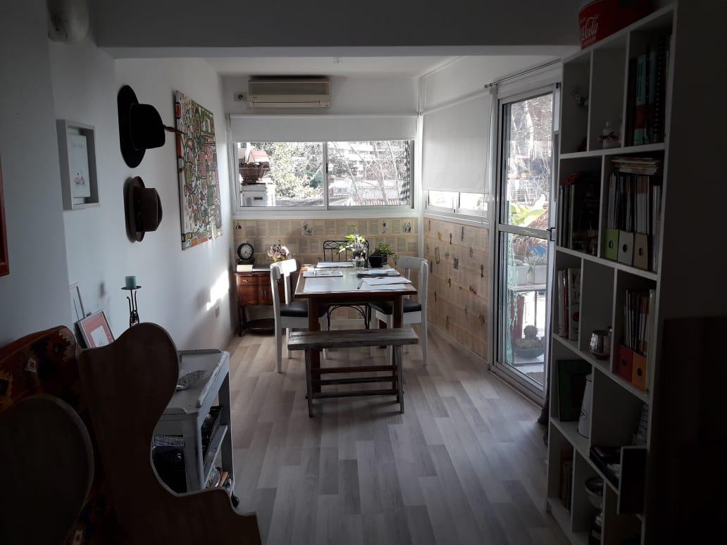 Foto Departamento en Venta en  La Lucila-Libert./Rio,  La Lucila  Diaz Velez al 200