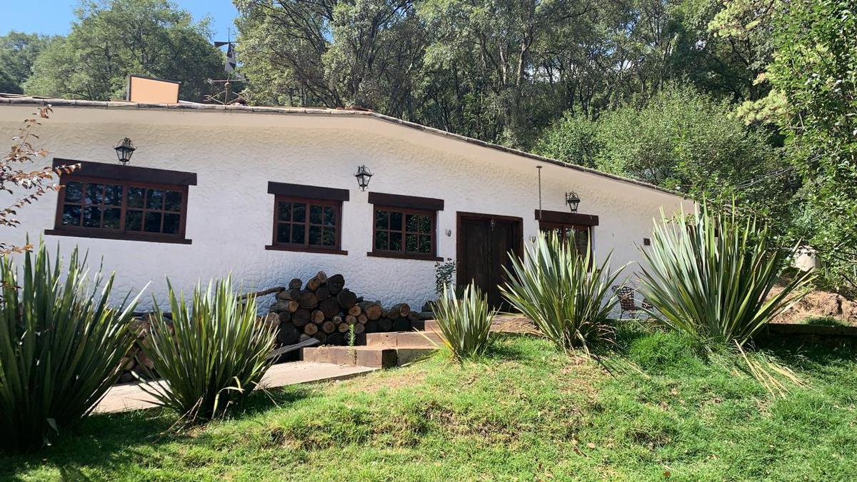 Foto Casa en Renta en  Espíritu Santo,  Atizapán de Zaragoza  RENTA RANCHO EN ESPIRITU SANTO EN ATIZAPAN DE ZARAGOZA