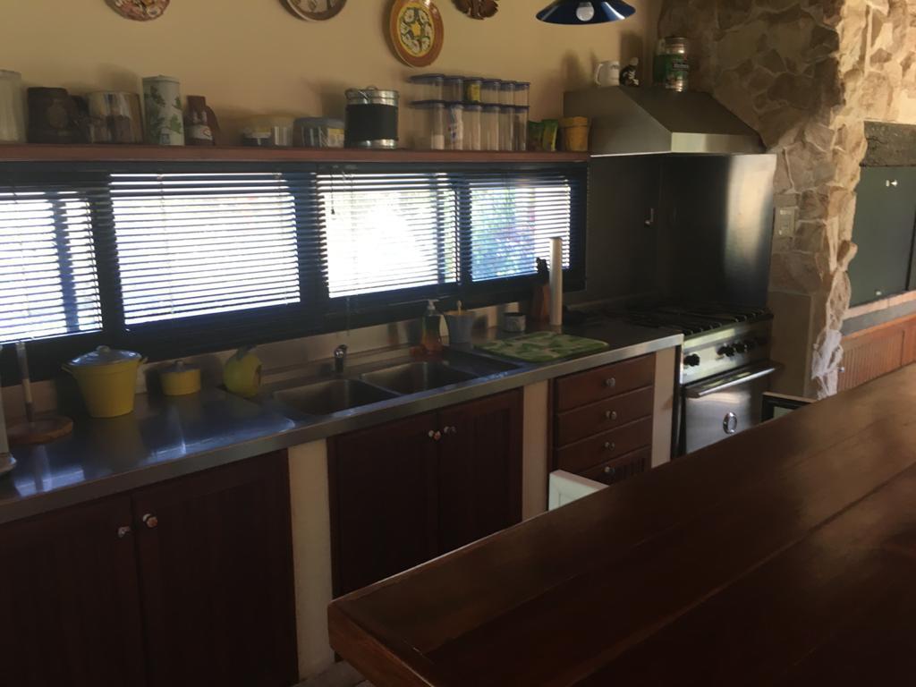 Foto Casa en Venta en  Countries/ B.Cerrado (P. Esther),  Pueblo Esther  PUEBLO ESTHER COUNTRY GER