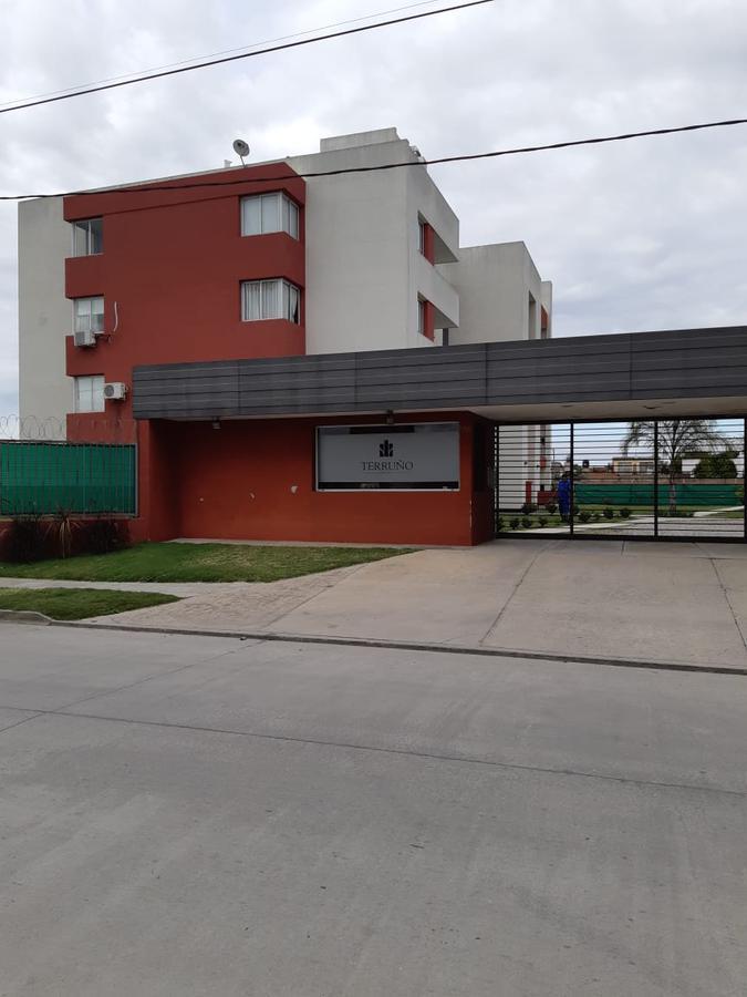 Foto Departamento en Alquiler en  Cordoba Capital ,  Cordoba  rimini al 700