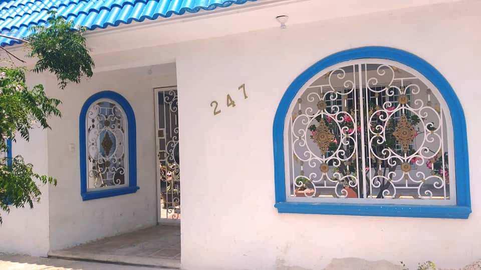 Foto Casa en Venta en  Chetumal ,  Quintana Roo  CASA EN COLONIA DAVID GUSTAVO