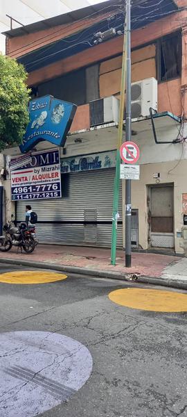 Foto Local en Alquiler en  Abasto ,  Capital Federal  AGUERO al 500