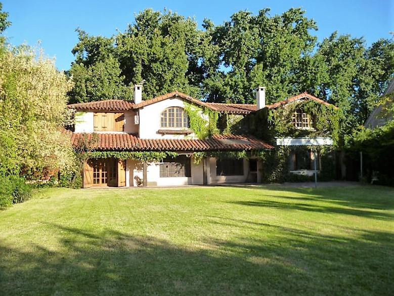 Foto Casa en Alquiler en  Las Lomas-Horqueta,  Las Lomas de San Isidro  Los Olivos al 200