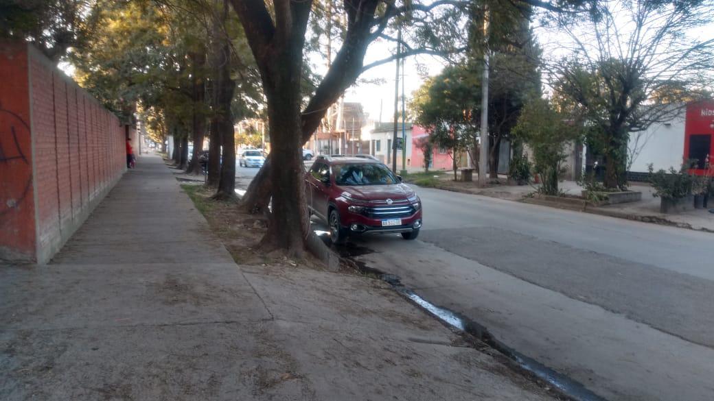 Foto Departamento en Venta en  Capital ,  Tucumán  25 de mayo al 2200