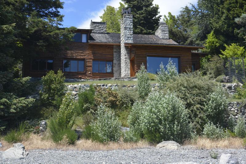 Foto Casa en Alquiler temporario en  Bariloche ,  Rio Negro  Av. Bustillo km 6,4