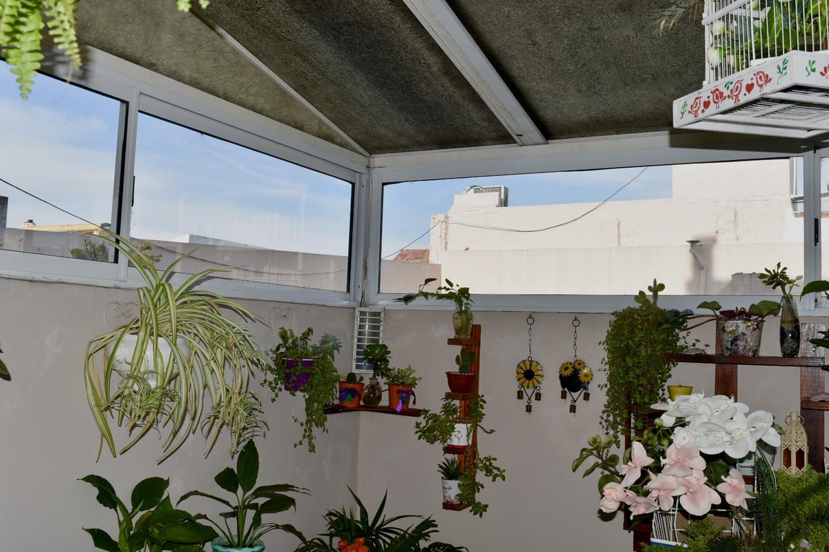 Foto PH en Venta en  Villa Pueyrredon ,  Capital Federal  Jose Cubas al 2800