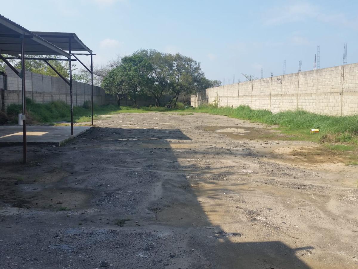 Foto Terreno en Renta en  Altamira ,  Tamaulipas  Industral