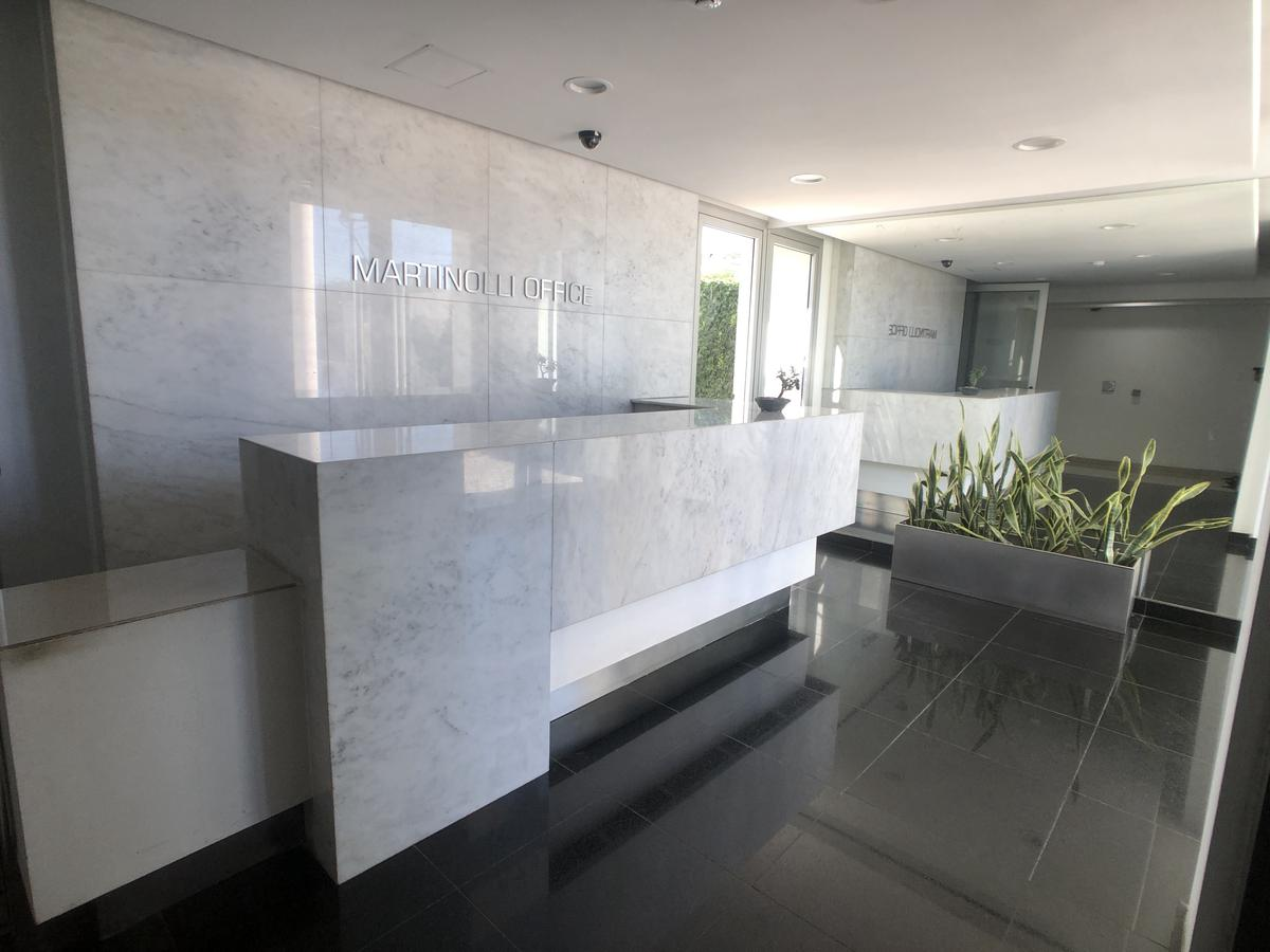 Foto Oficina en Alquiler en  Villa Belgrano,  Cordoba  Recta Martinolli al 5700