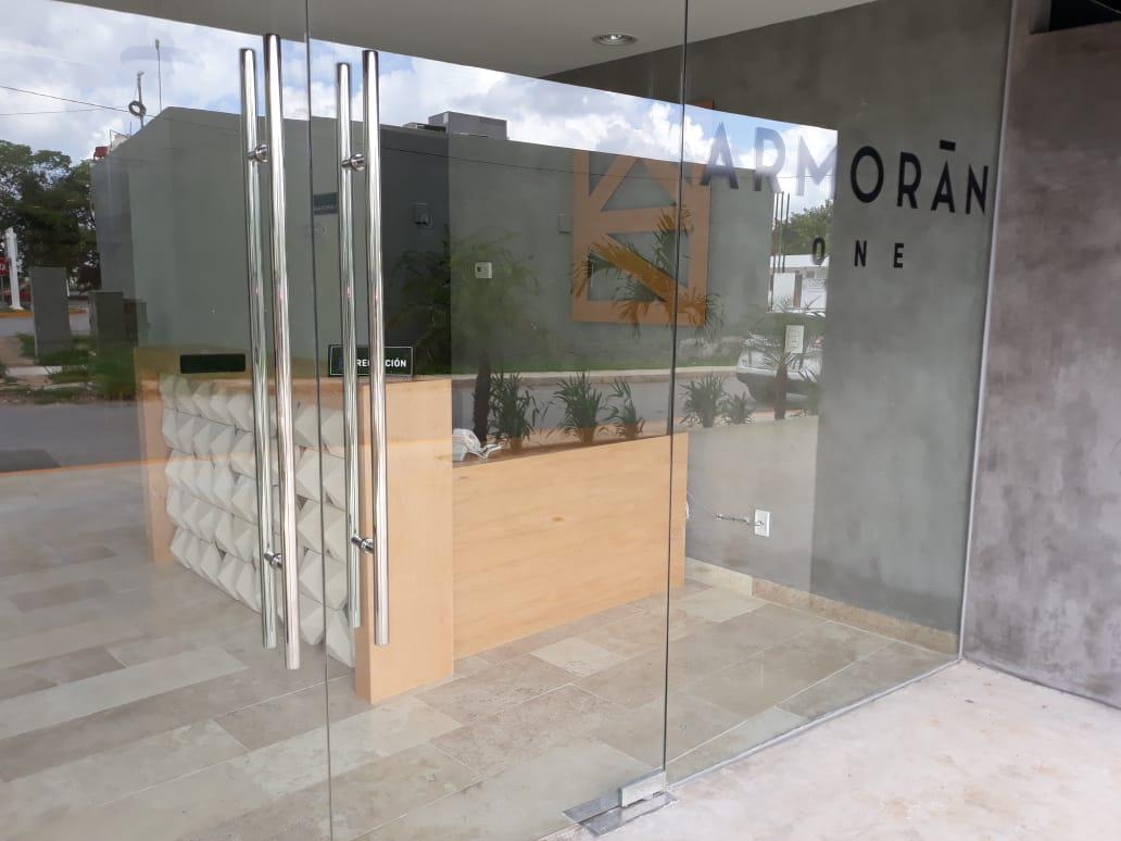 Foto Oficina en Venta en  Fraccionamiento Montebello,  Mérida  Excelente Oficina en renta en Merida, Torre Armorán One en Montebello