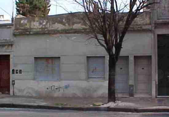 Foto Terreno en Venta en  P.Rivadavia,  Caballito  franklin al 900
