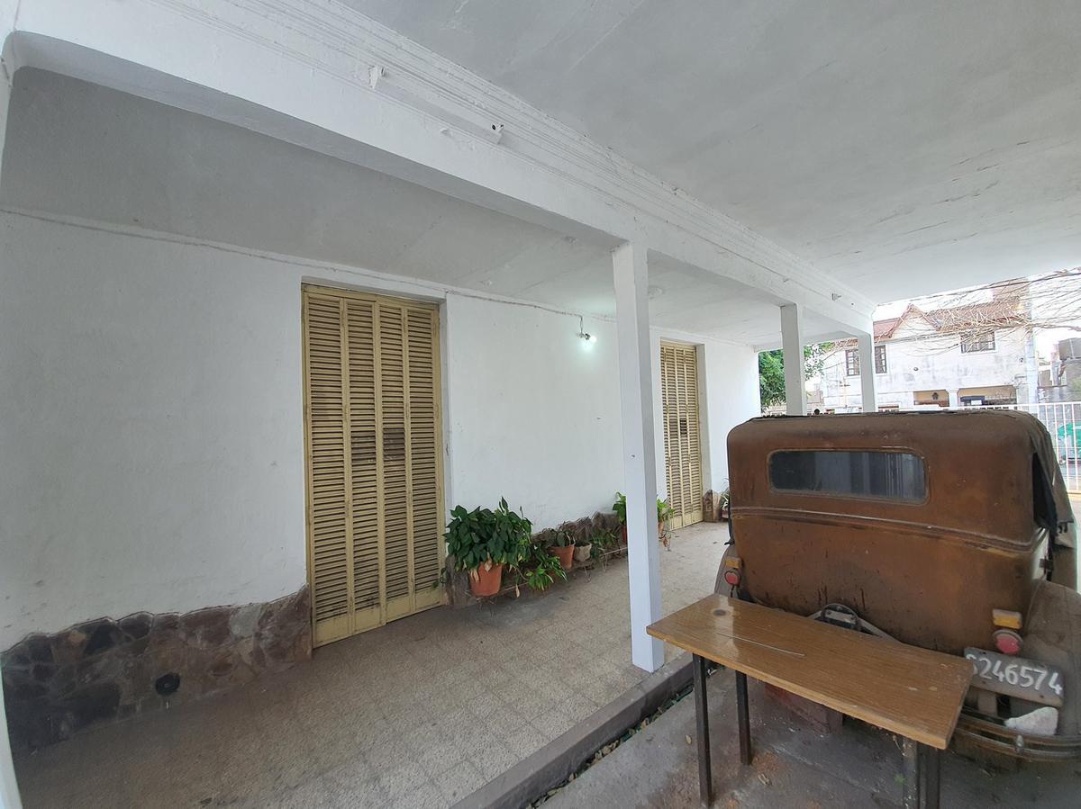 Foto Casa en Venta en  Alberdi,  Rosario  Matheu al 800