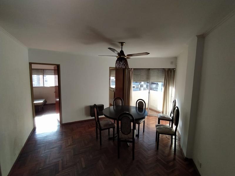 Foto Departamento en Alquiler en  Nueva Cordoba,  Capital  Nueva Cordoba - un dorm semi amoblado