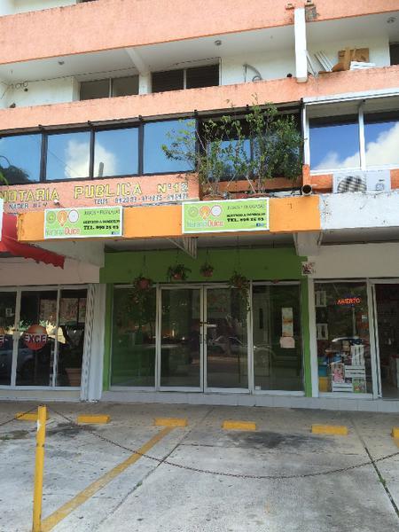 Foto Local en Renta en  Supermanzana 5 Centro,  Cancún  Supermanzana 5 Centro