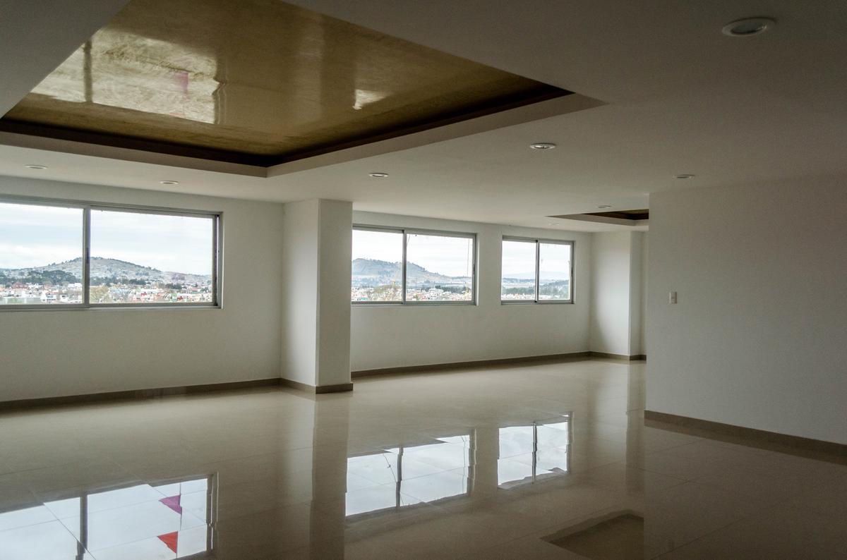 Foto Departamento en Venta en  Ojuelos,  Zinacantepec  Departamentos en Zincantepec