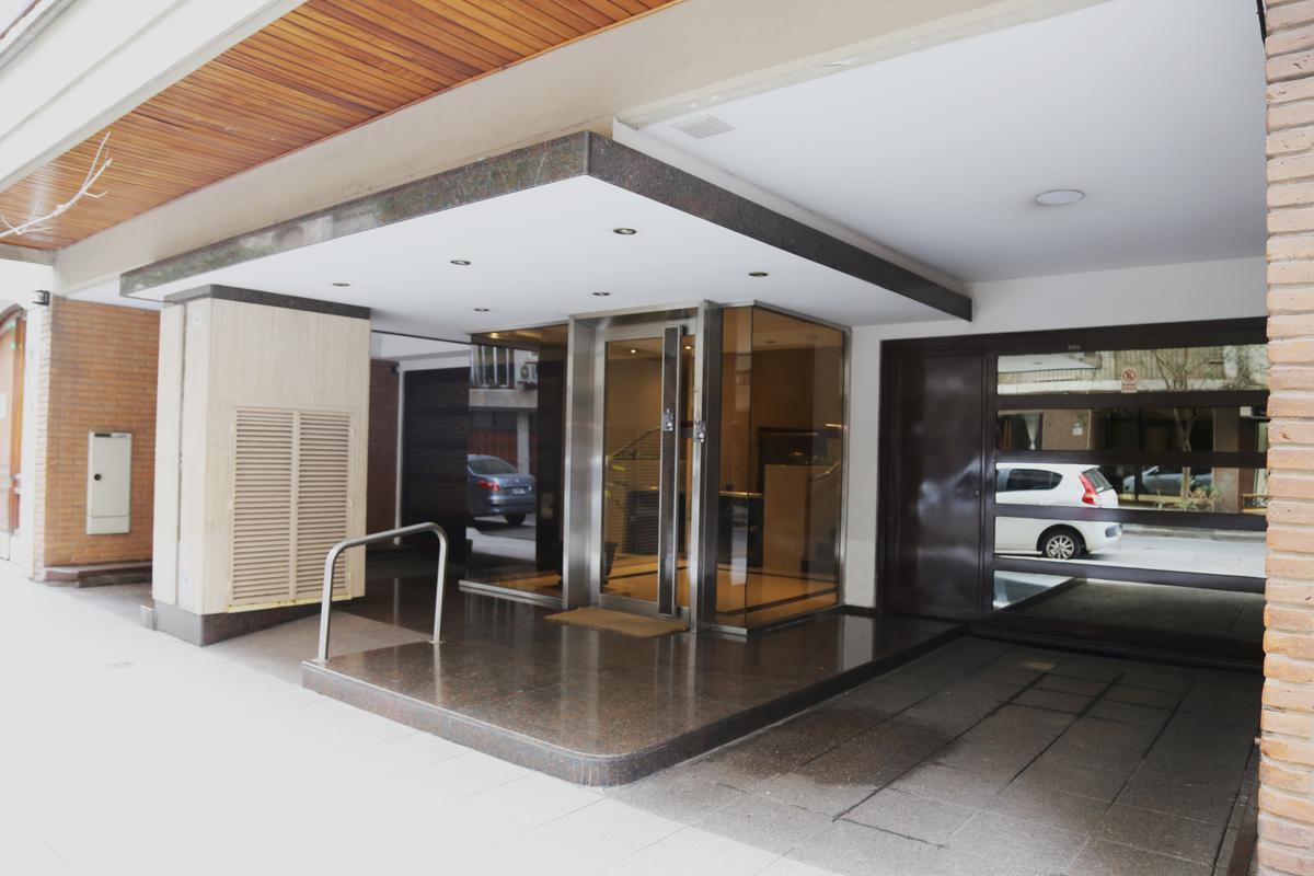 Foto Departamento en Alquiler en  Belgrano ,  Capital Federal  Departamento en SAN BENITO DE PALERMO