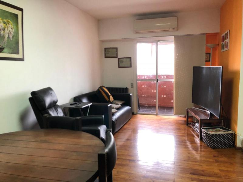 Foto Departamento en Venta en  Almagro ,  Capital Federal  Bulnes 620