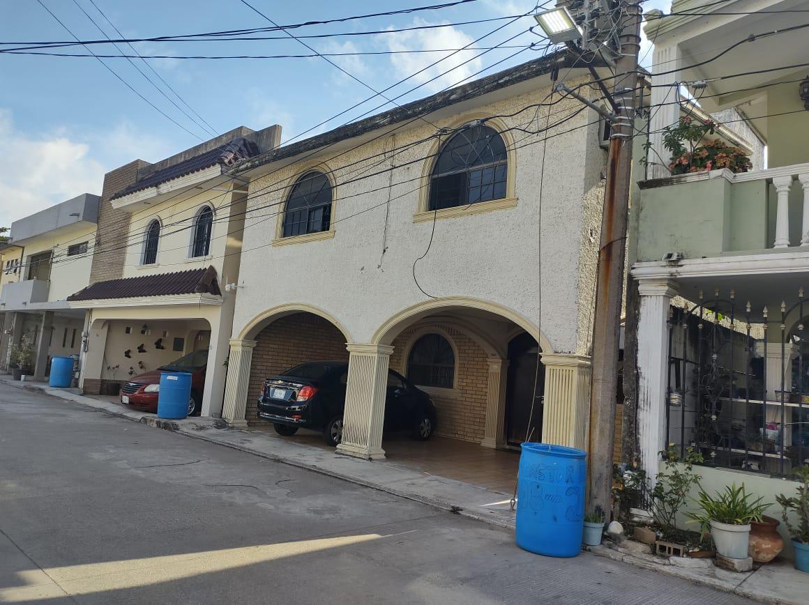 Foto Casa en Renta | Venta en  Los Castores,  Ciudad Madero  Casa en venta en Colonia Los Castores, Ciudad Madero