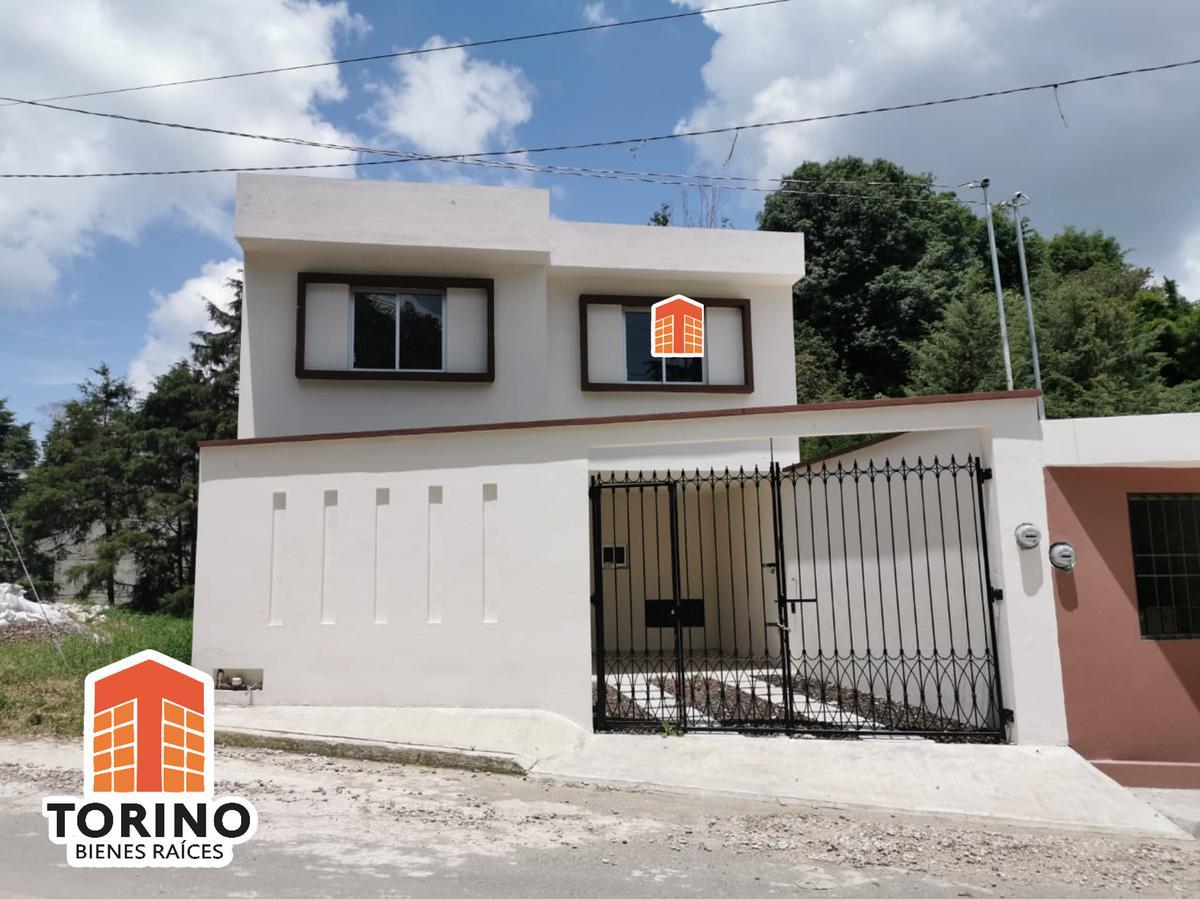 Foto Casa en Venta en  Francisco Ferrer Guardia,  Xalapa  Casa en venta en la colonia Francisco Ferrer Guardia