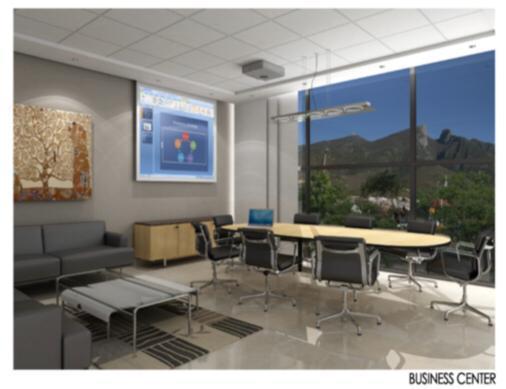 Foto Oficina en Renta en  Torremolinos,  Monterrey  Torremolinos