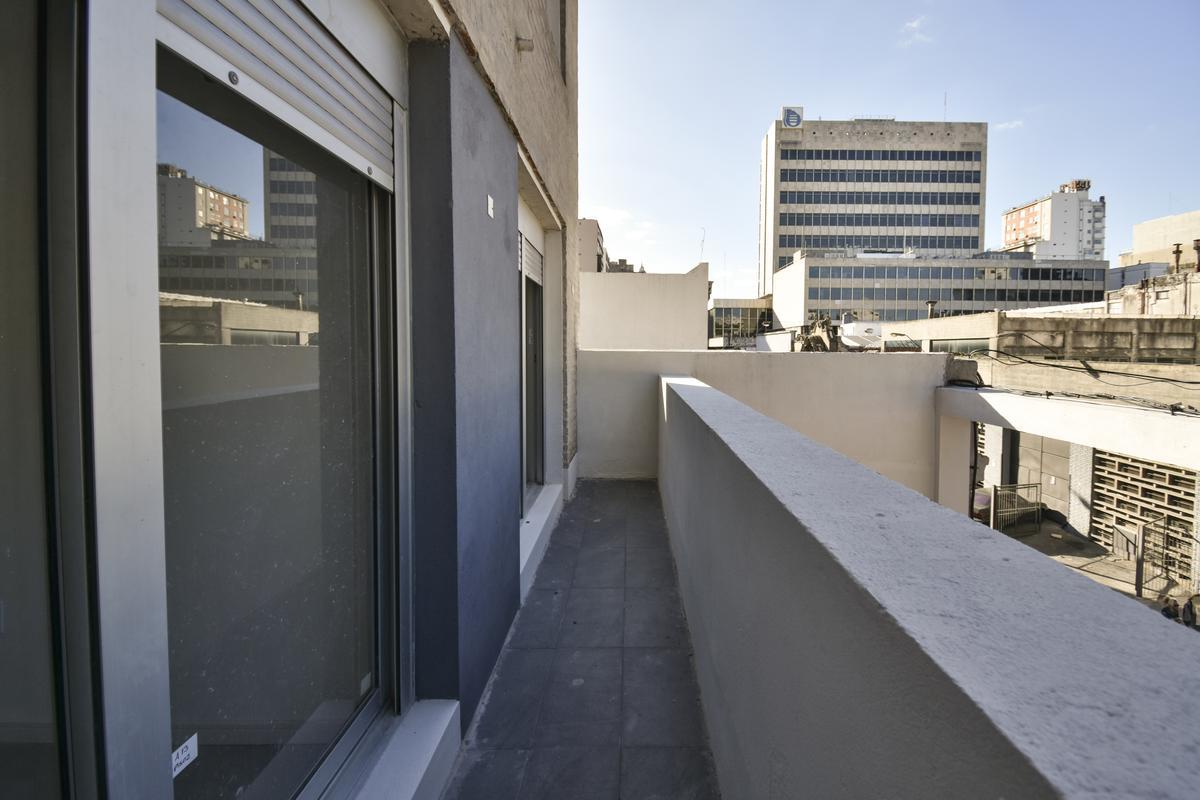 Foto Apartamento en Alquiler en  Cordón ,  Montevideo  Minas y Rodó