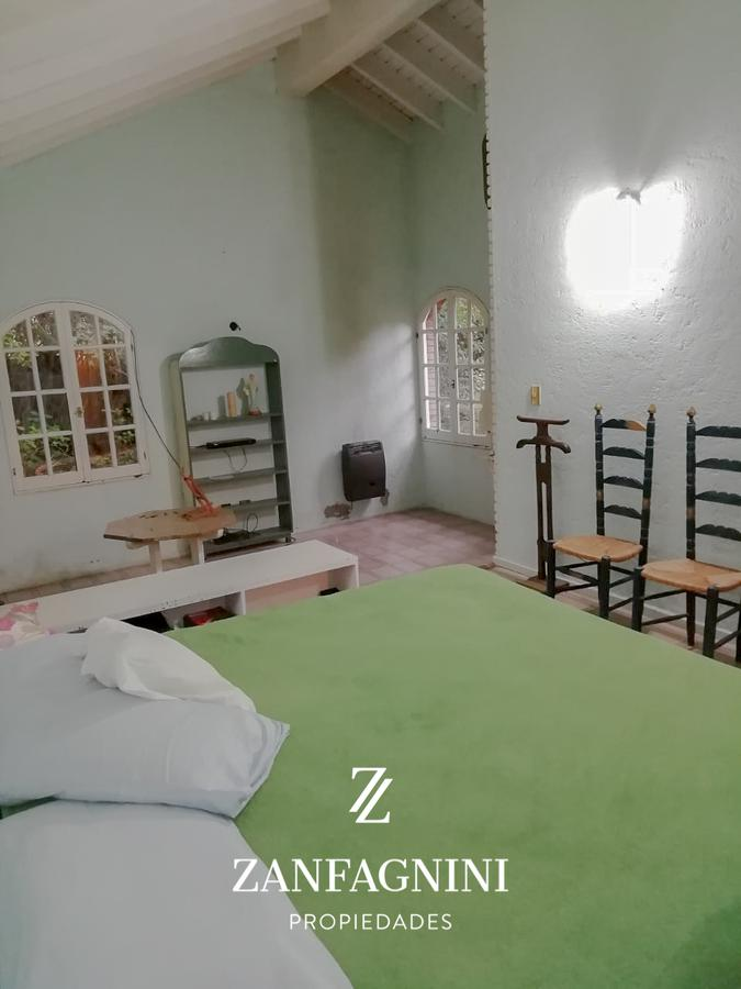 Foto Casa en Venta en  Chacras De Coria,  Lujan De Cuyo  Darragueira 1521