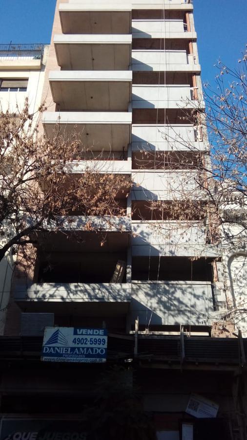 Foto Departamento en Venta en  Caballito ,  Capital Federal  FORMOSA 86