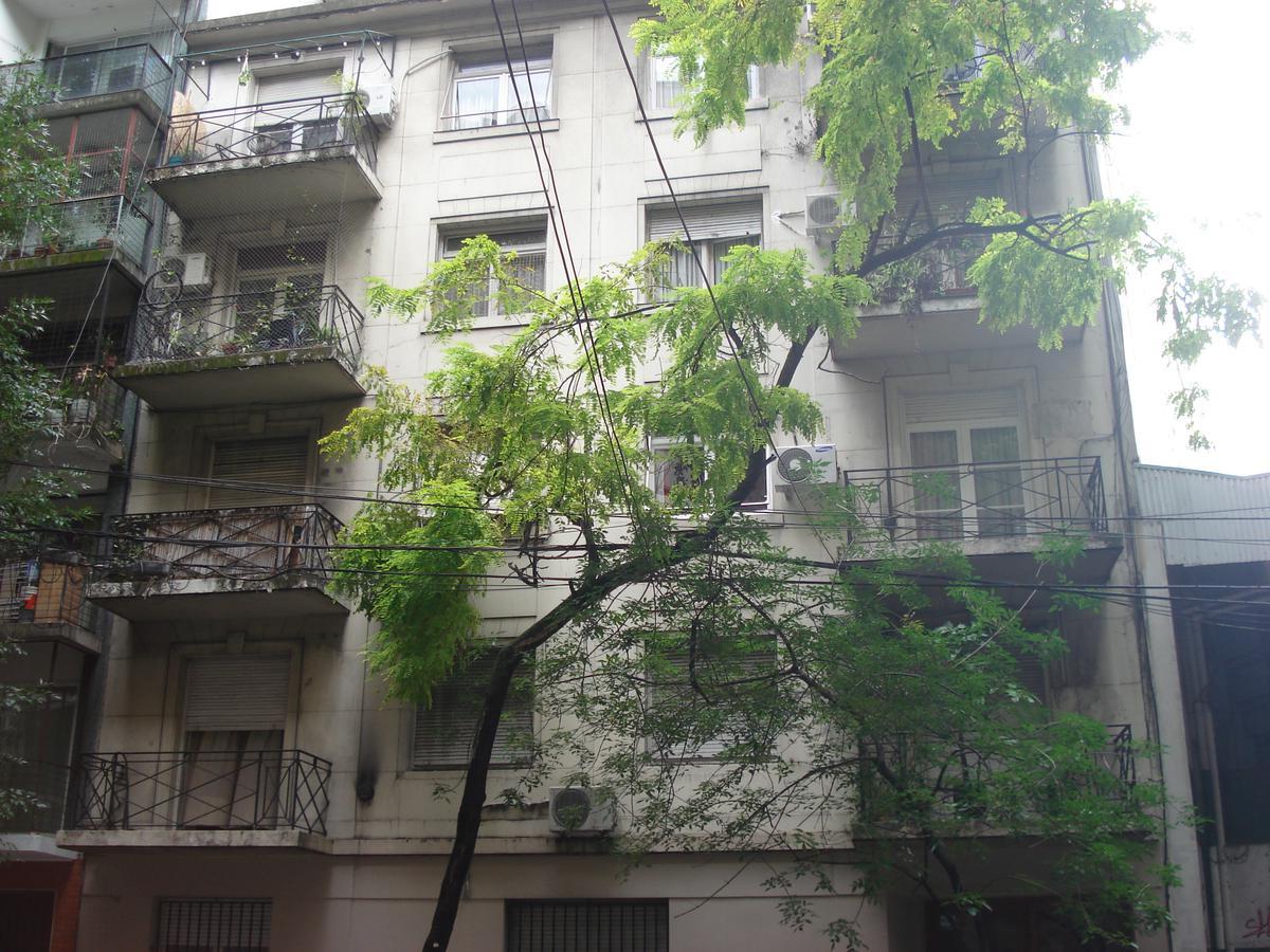 Foto Departamento en Alquiler en  Palermo ,  Capital Federal  GÜEMES al 4200
