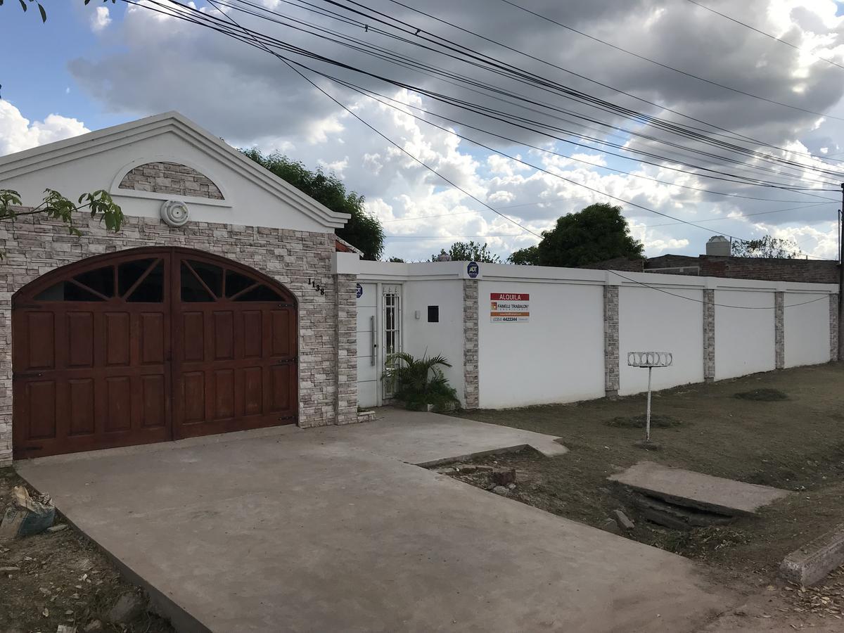 Foto Casa en Alquiler | Venta en  Centro,  Presidencia Roque Saenz Peña  Blas Parera 1.138