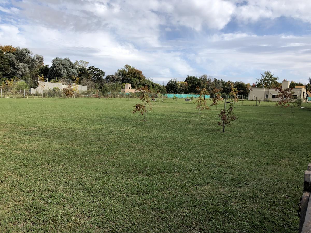 Foto Terreno en Venta en  Countries/B.Cerrado,  Campana  Terreno  en Parque Natura