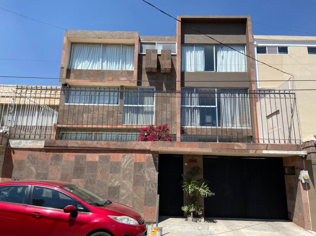 Foto Casa en Renta en  Toluca ,  Edo. de México  CASA EN RENTA EN COLON