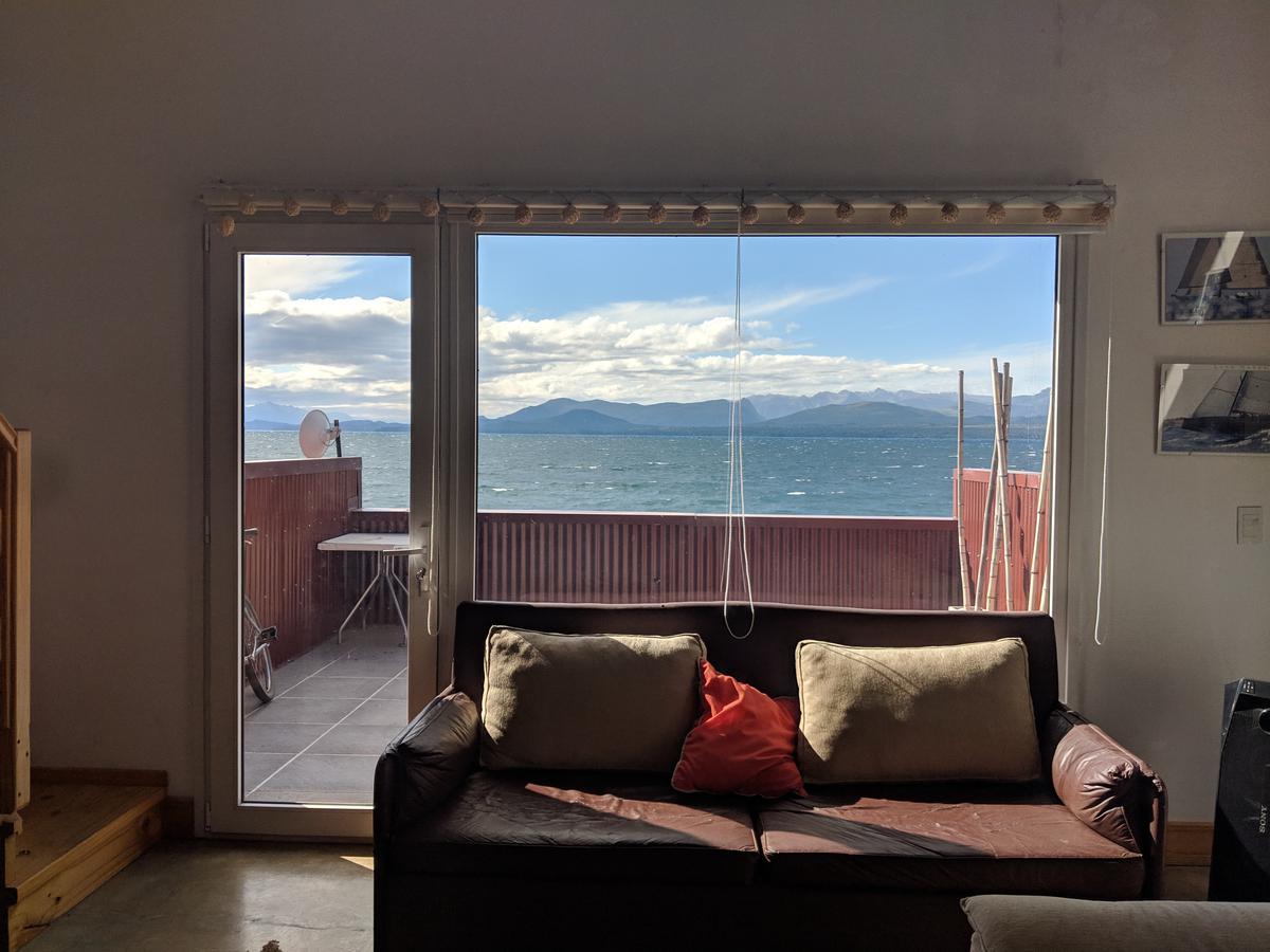 Foto PH en Alquiler en  Las Victorias,  San Carlos De Bariloche  Modesta Victoria