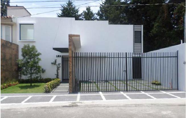Foto Casa en Venta en  San Carlos,  Metepec  San Carlos