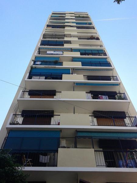 Foto Departamento en Alquiler en  Belgrano Barrancas,  Belgrano  Arribeños al 2100