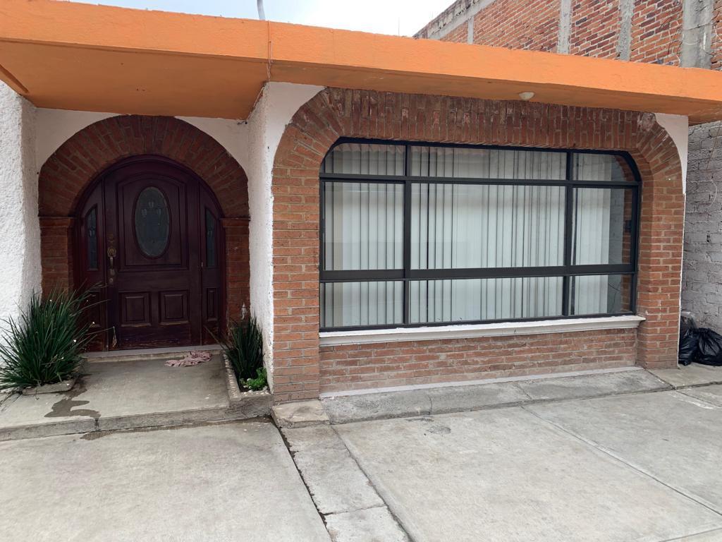 Foto Casa en Venta en  San Mateo Otzacatipan,  Toluca  CASA EN VENTA O RENTA SAN MATEO OTZACATIPAN
