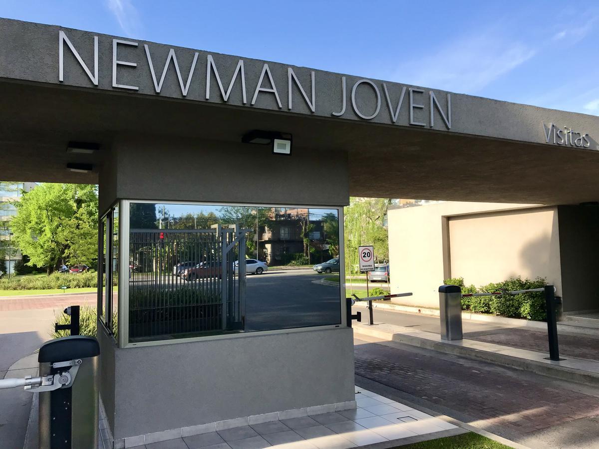Foto Departamento en Venta en  Newman Club,  Countries/B.Cerrado (Tigre)  Newman Club- Newman Joven