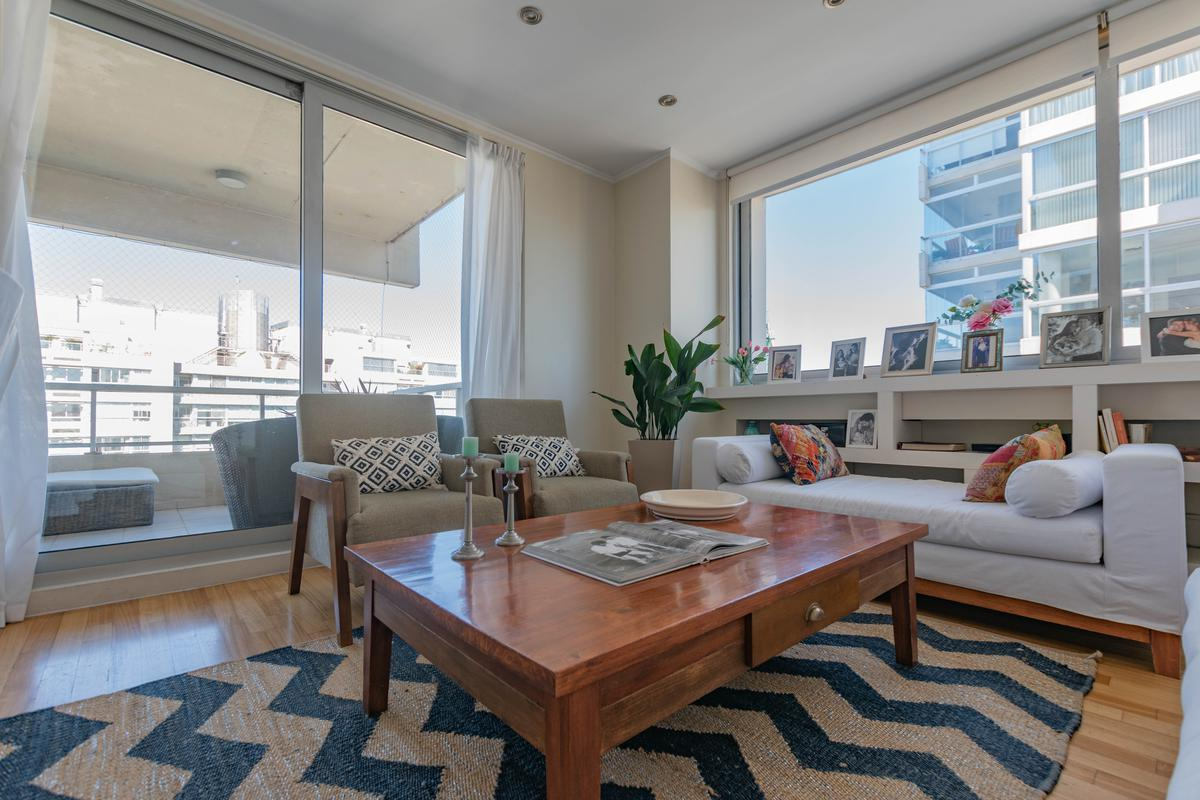 Horizons - Vista al rio, piso alto - 3 ambientes  en venta