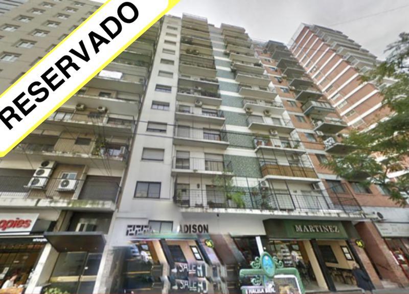Foto Departamento en Alquiler en  Belgrano ,  Capital Federal  CABILDO 1257