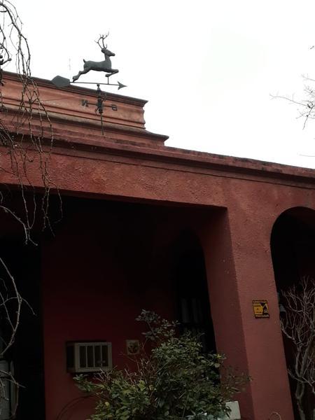 Foto PH en Alquiler en  Nuñez ,  Capital Federal  3 de Febrero al 2900