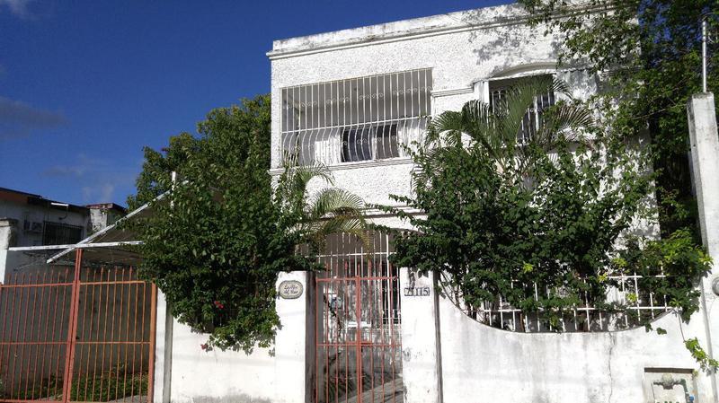Foto Casa en Venta en  10 de Abril,  Cozumel  10 de Abril