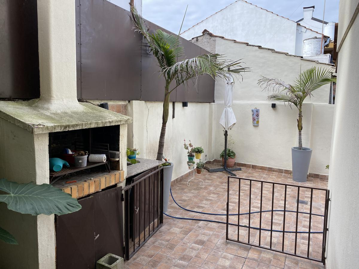 Foto Casa en Venta en  Mart.-Santa Fe/Fleming,  Martinez  Saenz valiente al 1500